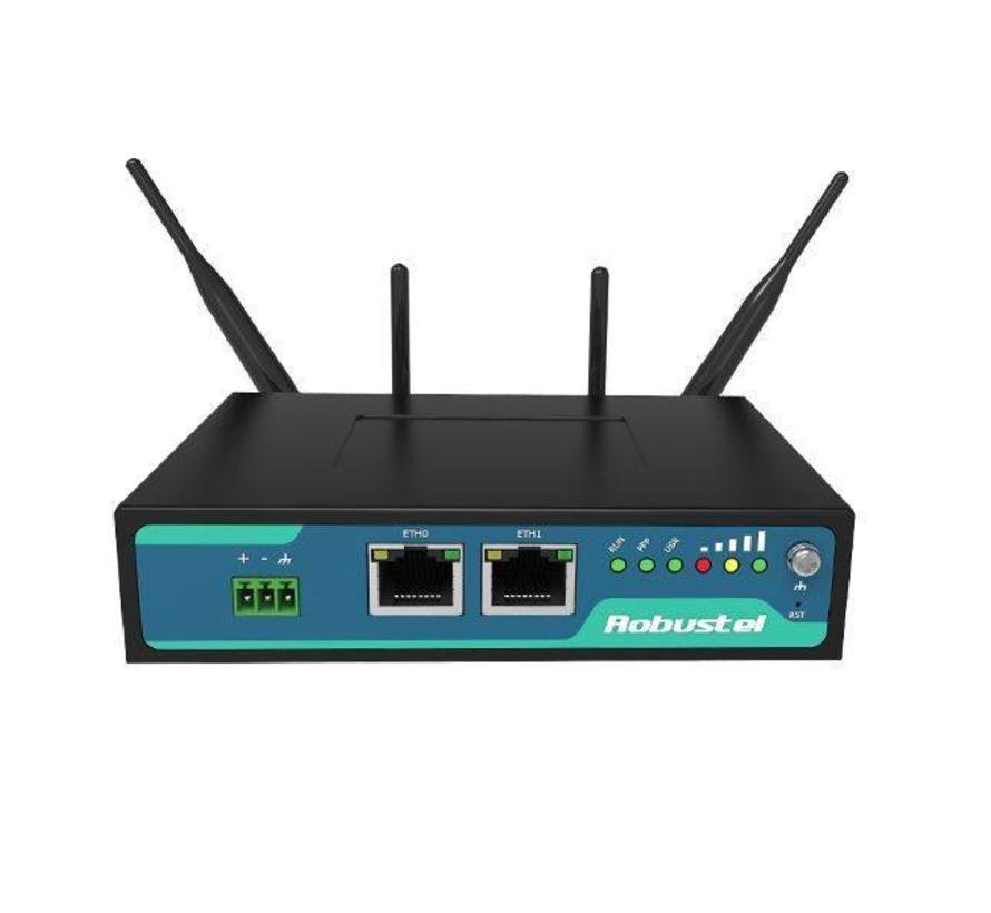 R2000-4L industriële 4G-router