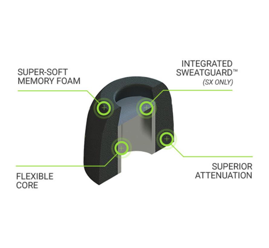 S-500 Ear Phone Tips.