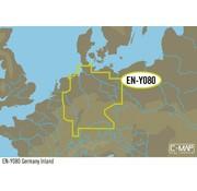 C-Map Duitsland
