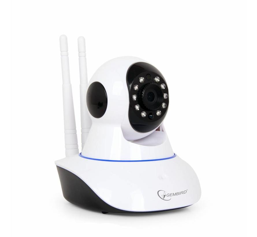 Draaibare smart HD WiFi camera