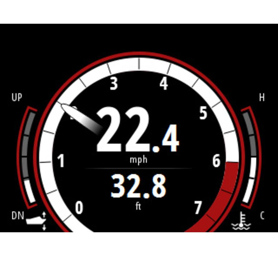 IS42 Digital Display