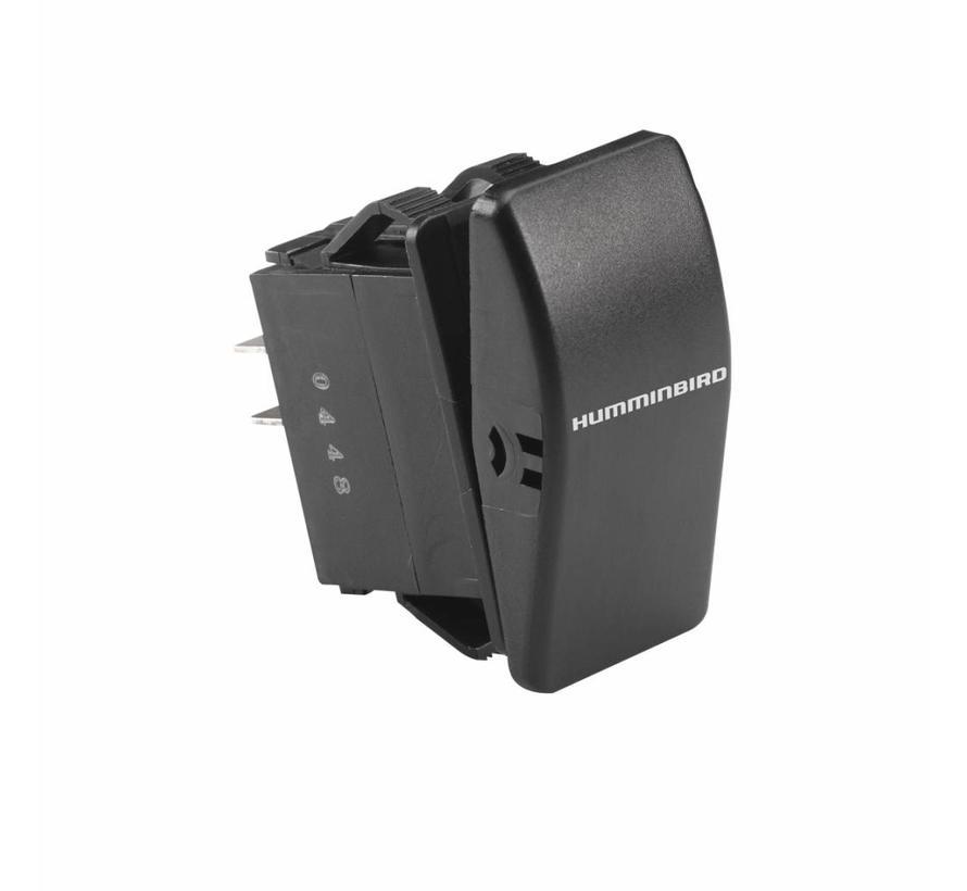 Transducer Switch TS3