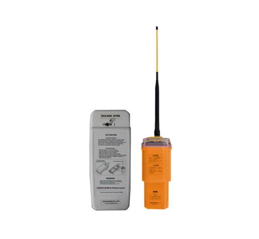 NEB2000 GPS Epirb