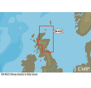 C-Map Orkney Islands To Holy Island EW-N325