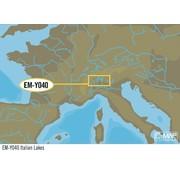 C-Map Italiaanse meren EM-Y040