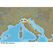 C-Map Bari tot Ravenna EM-Y061