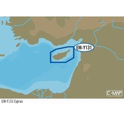 C-Map Cyprus