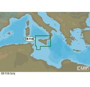 C-Map Sicily