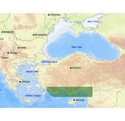 C-Map Ekincik tot Ulucinar