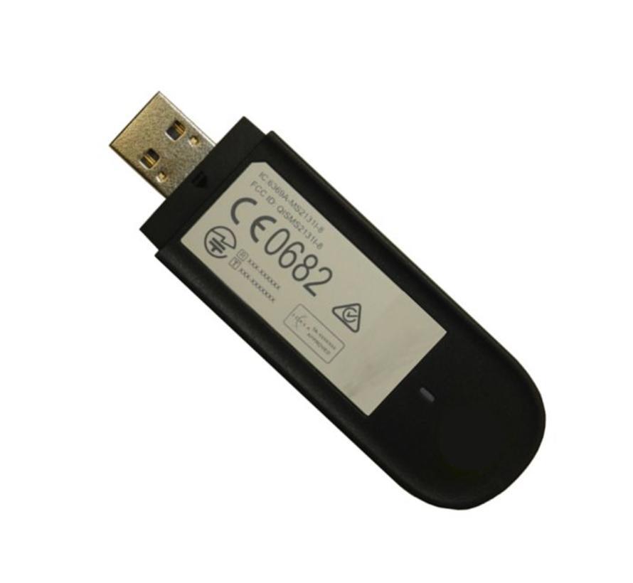 MS2131i-8 Industriële 3G IoT / M2M USB Dongel