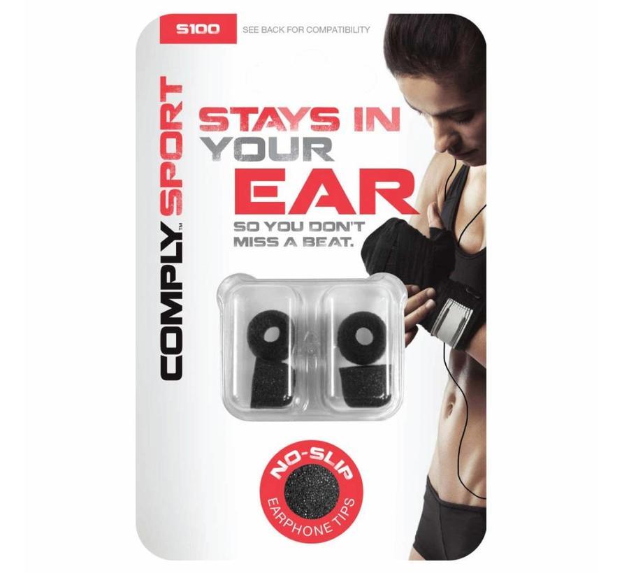 SX-100 Ear Phone Tips