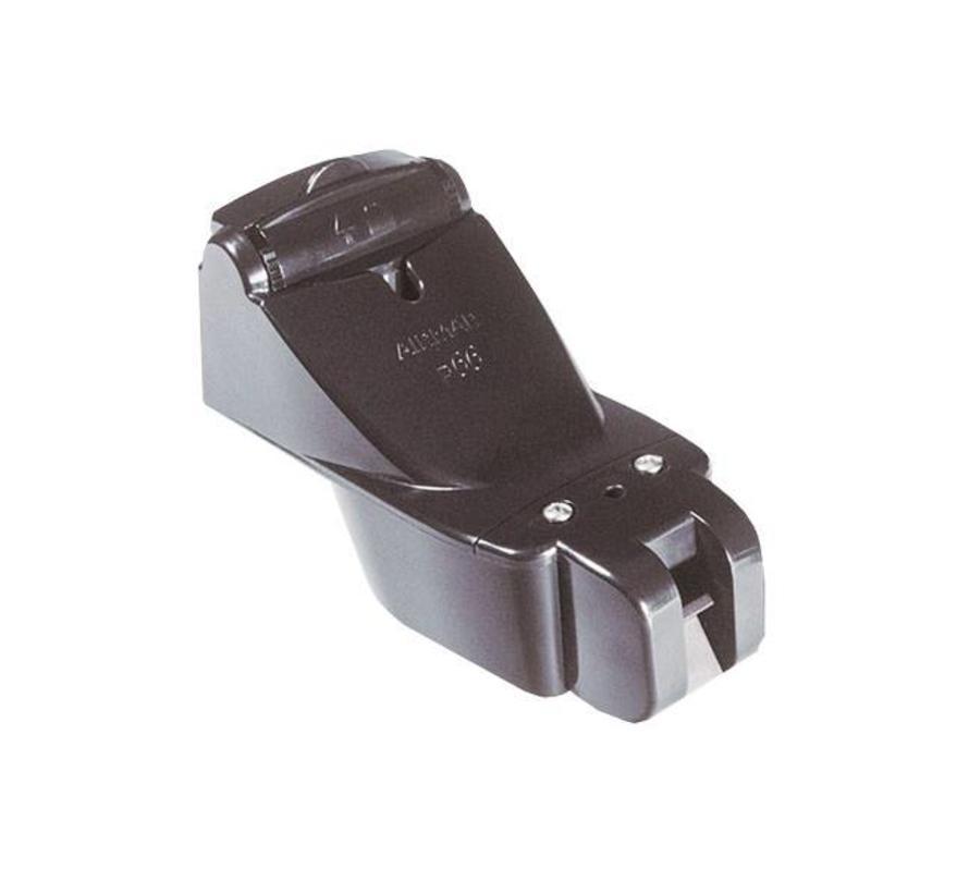 P66 kunststof spiegel triducer