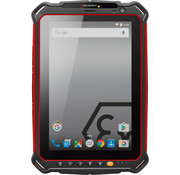 i.safe IS910.1 ATEX Tablet met camera