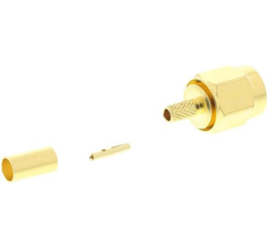 SMA male Connector