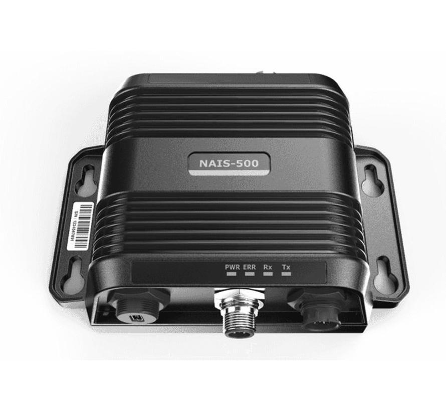 NAIS 500 + GPS