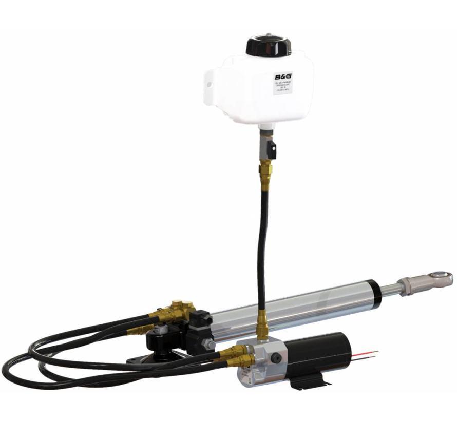 Hydraulic Ram T3