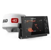 Simrad NSS7 evo3 4G radar bundel