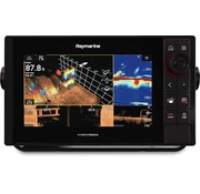 Raymarine Axiom Pro 12 RVX met RealVision 3D en 1kW CHIRP