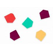 Primo Cubetto Richting Blokjes
