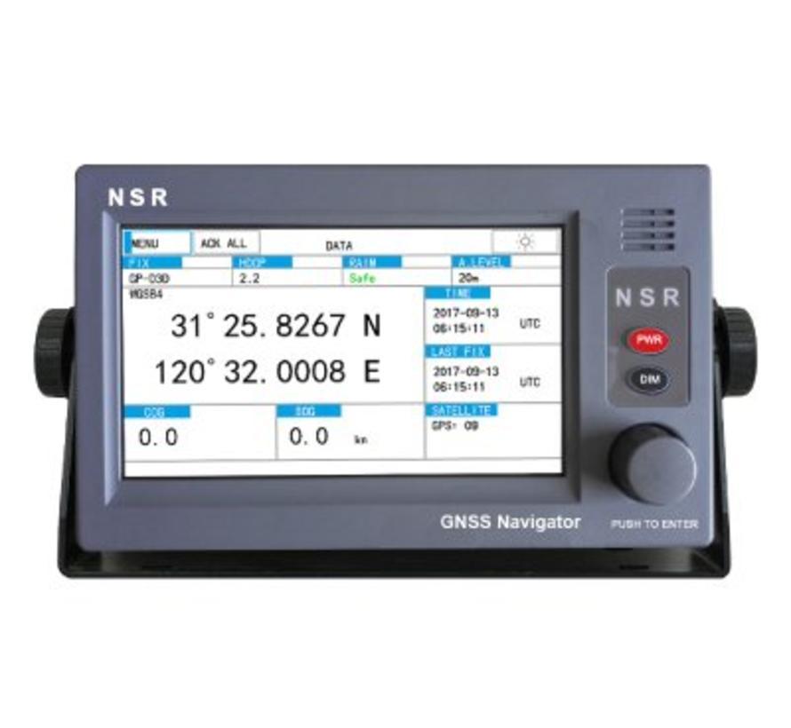 NGR-3000 GPS Navigator