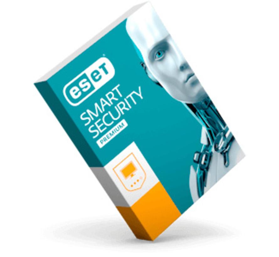 Smart Security Premium 2018 Editie