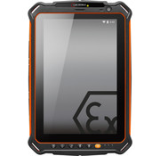 i.safe IS910.2 ATEX zone 2 tablet