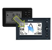 B&G H5000 Fastnet Interface