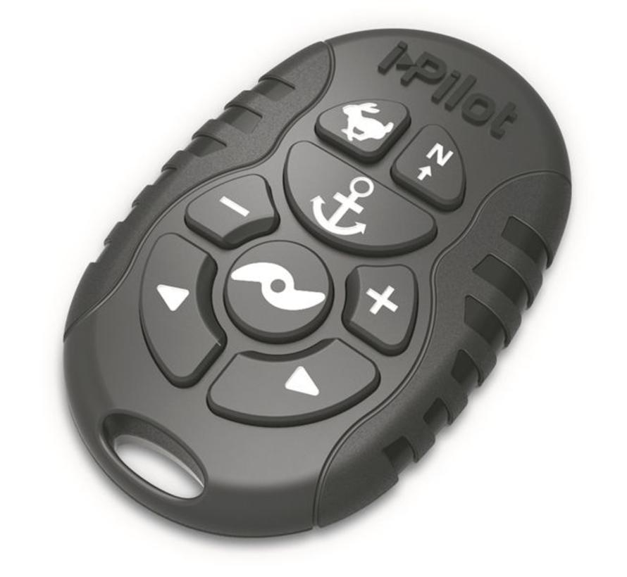 i-Pilot Micro Remote, Bluetooth