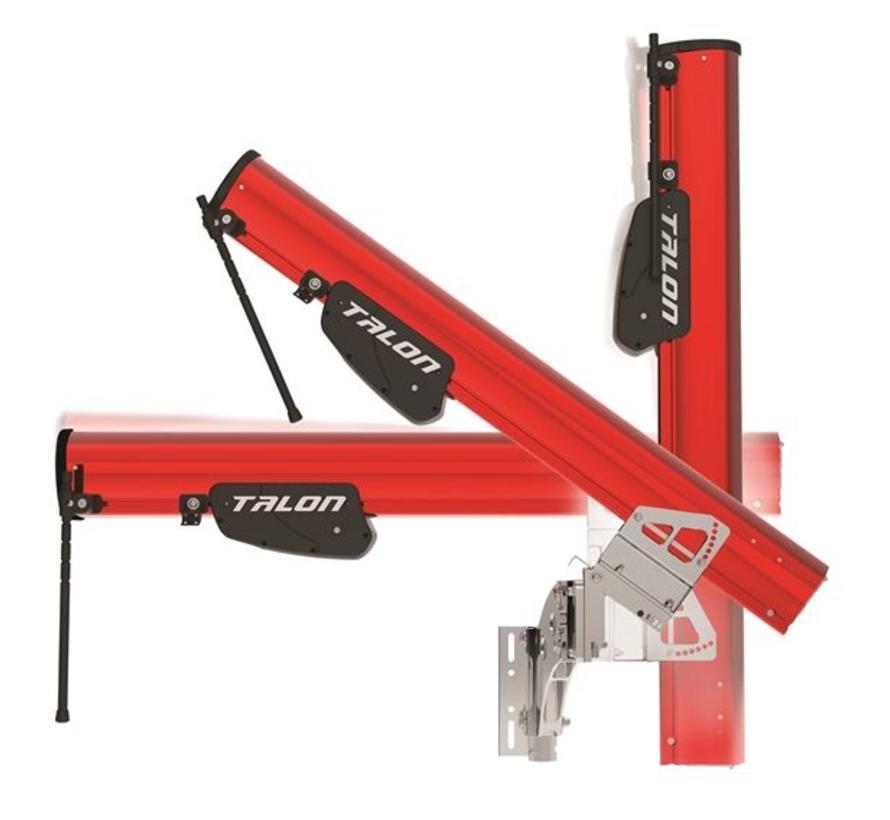 Talon Quick Release Handle kit