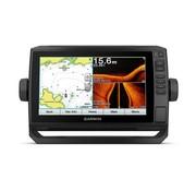 Garmin ECHOMAP Plus 92sv  met transducer