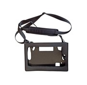 i.safe Leather case voor IS910.1