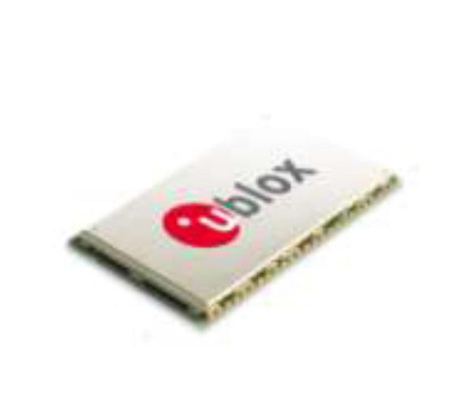 LEON-G100 quad-band GSM/GPRS Data en Voice Module