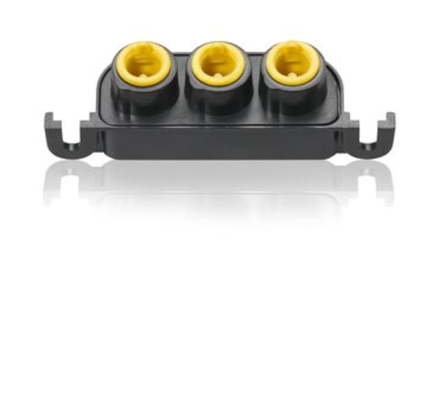 SimNet 3 Prong Multi-joiner