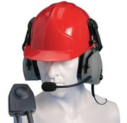 Entel CHP950HD ATEX headset