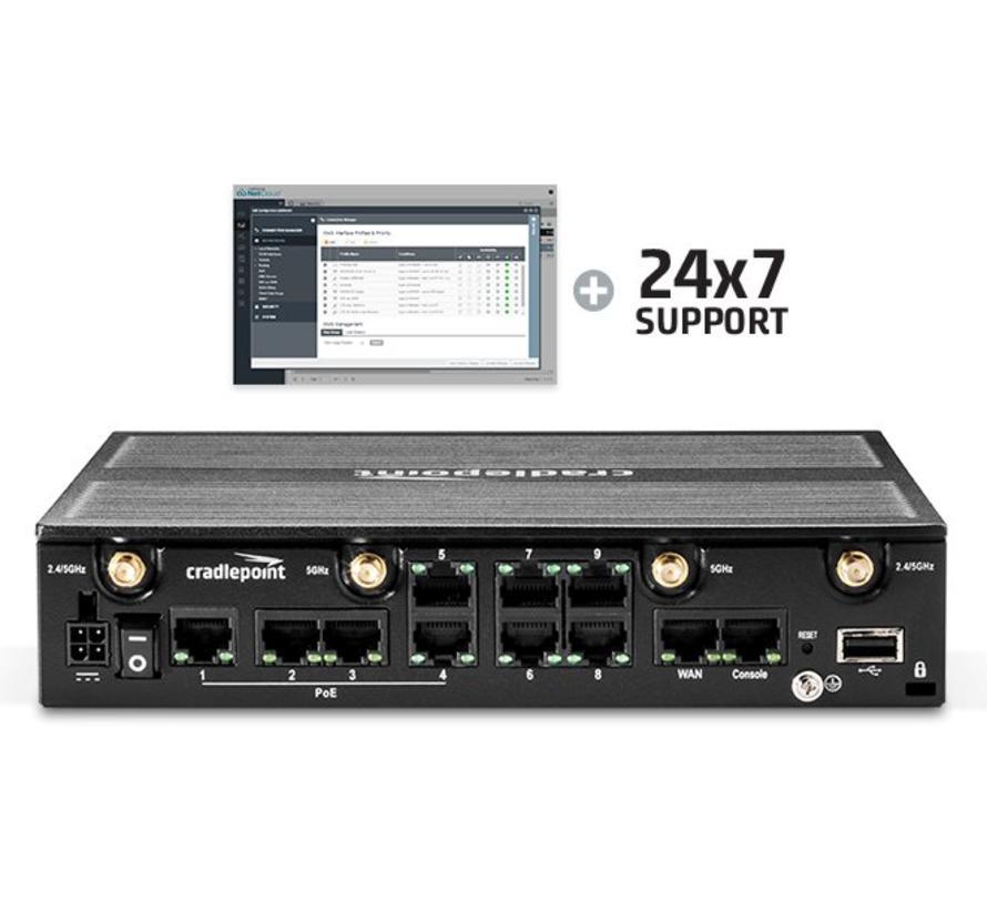 AER2200 Branch Network Solution Package  -5 jarige licentie