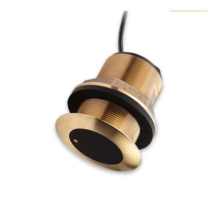 Raymarine CPT-S Bronze 0° Through Hull CHIRP Transducer