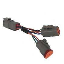 YANMAR J1939 adapter harnas