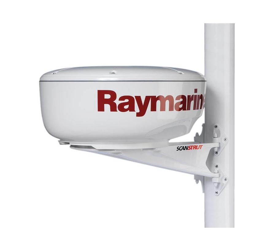 M92722  maststeun voor 45 cm radome antenne
