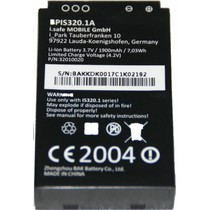 IS320.1 batterij