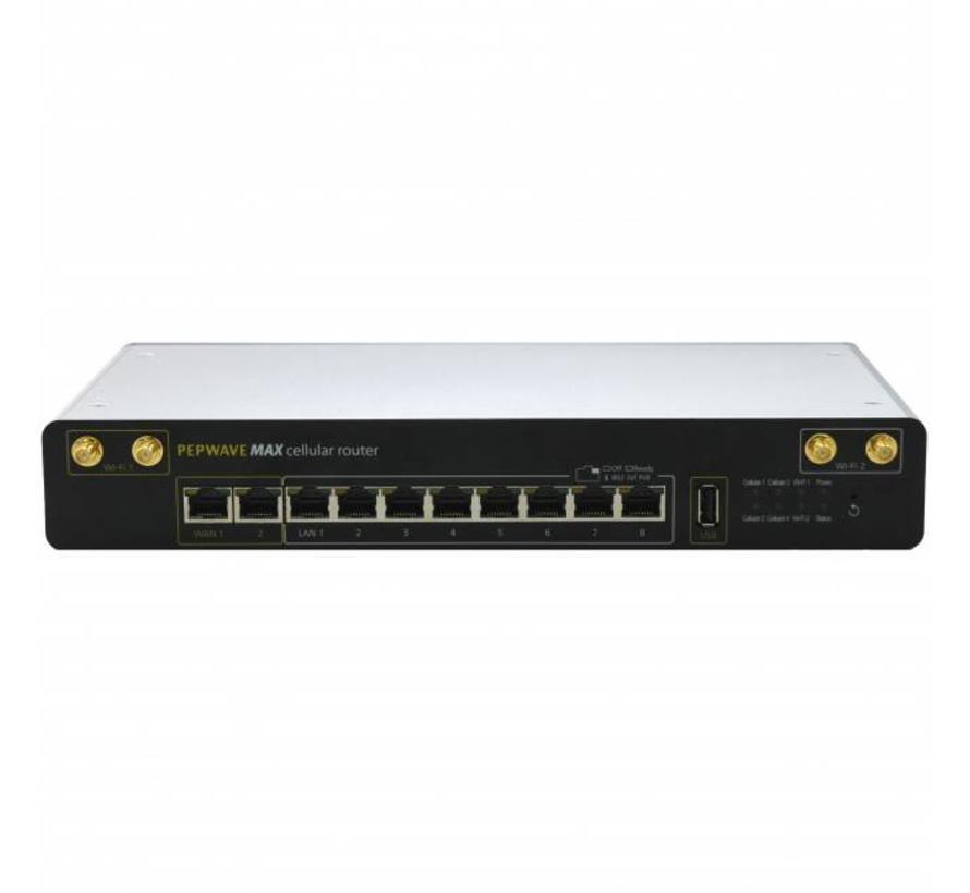 Pepwave MAX HD4 LTE met MediaFast (Global)