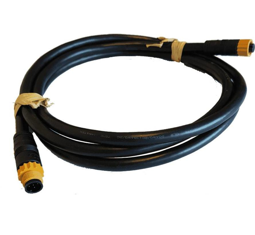 NMEA 2000 Micro-C Medium duty kabel