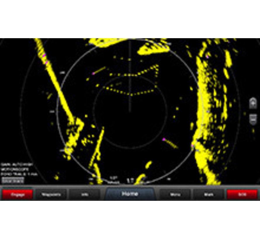 GMR Fantom 4 Open Array Radar