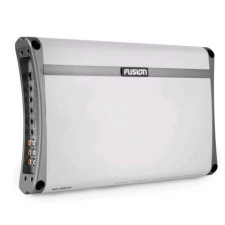 Fusion MS-AM504 4-kanaals versterker