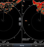 Garmin GMR Fantom™ 126 Open-array radar