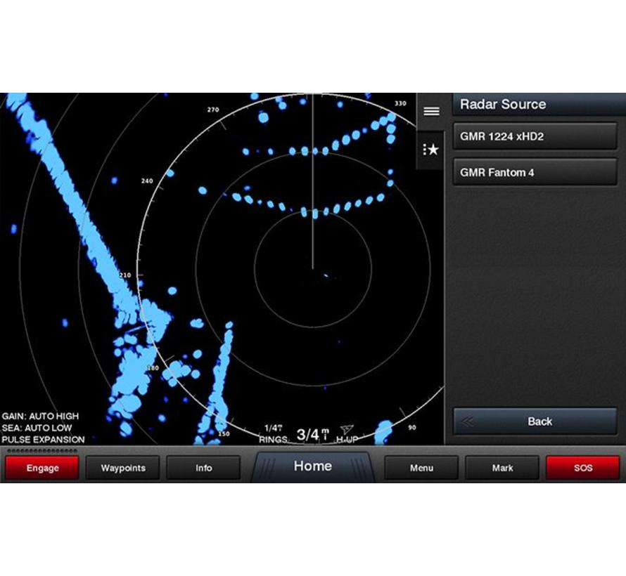 GMR Fantom™ 56 Open-array radar