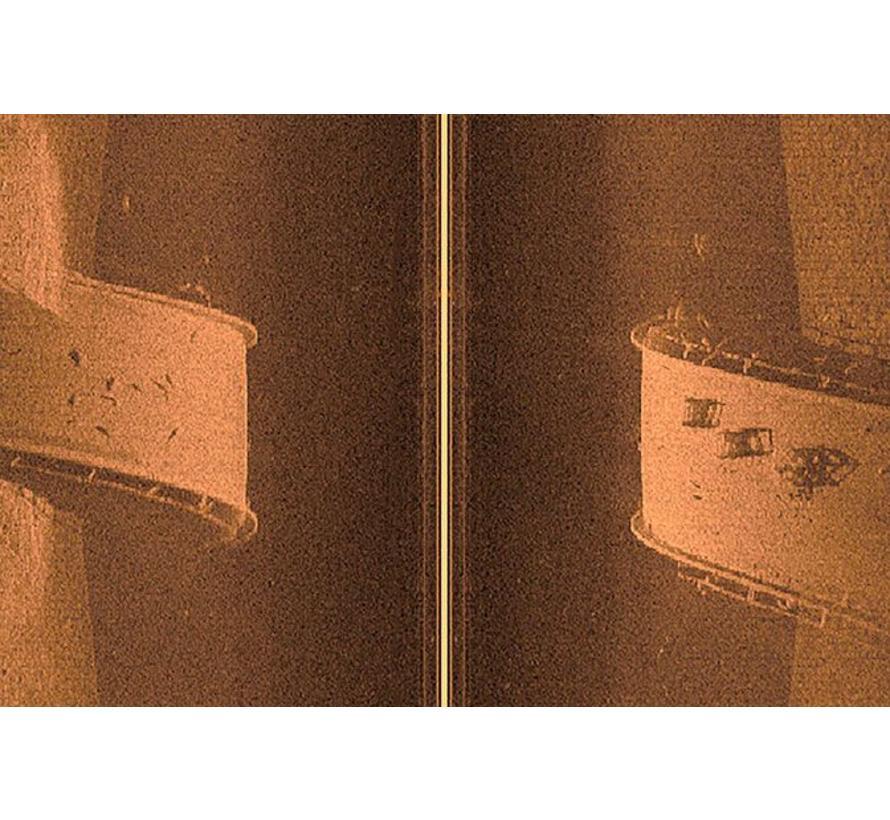 GCV™ 20, Zonder transducer