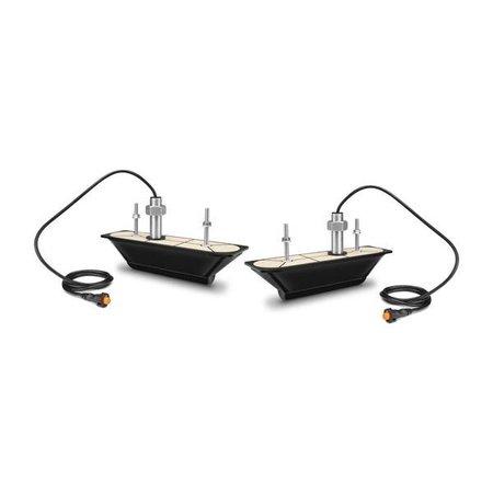 Garmin GT34UHD-THP Sonarsysteem met UHD-resolutie