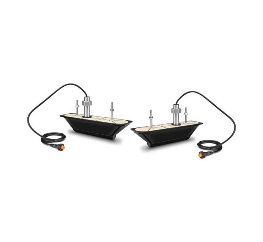 GT34UHD-THP Sonarsysteem met UHD-resolutie
