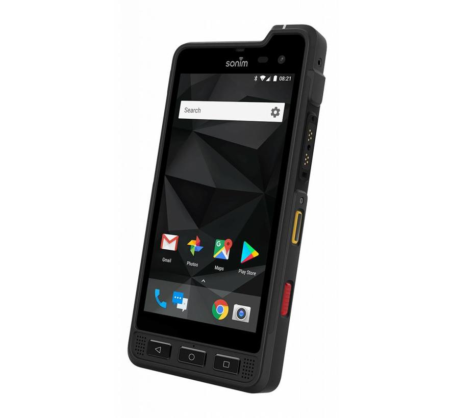 XP8 extreem rugged smartphone