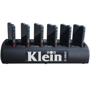 Klein Electronics Multi Bay lader voor XP8